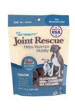 """Ark Naturals Ark Naturals Sea """"Mobility"""" Joint Rescue Venison Jerky Dog Treats, 9-oz bag"""