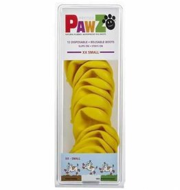 Pawz Boots Pawz Dog Boots 12 PackExtra Extra Small
