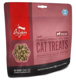 Orijen ORIJEN Freeze Dried Cat Treats Grass-Fed Lamb 1.25 oz