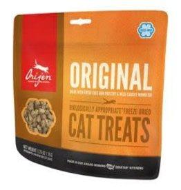Orijen Orijen Biologically Appropriate Freeze-Dried Original Cat Treats- 1.25 oz.