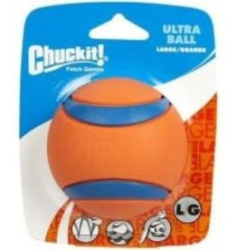 Chuckit! Chuckit Ultra Rubber Ball Dog Toy