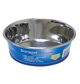Cosmic Pet Cosmic Durapet Bowl 2 qt for Dogs