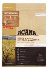 Acana ACANA Singles Duck and Pear Grain-Free Dry Dog Food