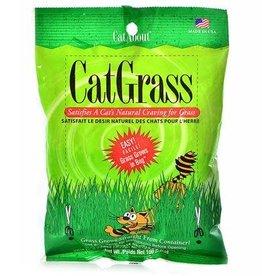 Gimborn Pet Cat Grass Bag 3.5 oz