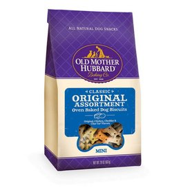 Old Mother Hubbard Old Mother Hubbard Classic Original Assortment Biscuits Baked Dog Treats