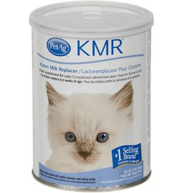 Pet Ag PetAg KMR Kitten Milk Replacer Powder -12 oz