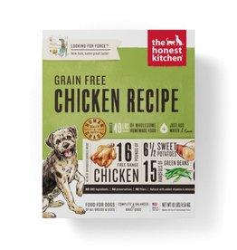 Honest Kitchen Honest Kitchen Dehydrated Grain Free Chicken Dog Food
