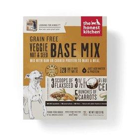 Honest Kitchen Honest Kitchen Grain-Free Veggie, Nut & Seed Dehydrated Dog Food Base Mix 7 lb