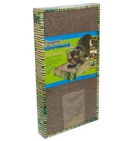 Ware Ware Manufacturing Sit-N-Scratch Scratching Board For Cats