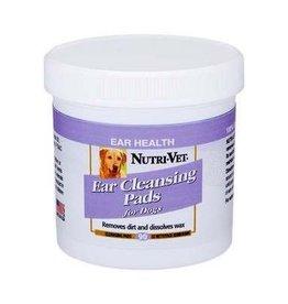 Nutri-Vet Nutri-Vet Ear Cleansing Dog Pads, 90 count