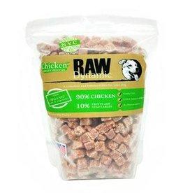 Raw Dynamic Raw Dynamic Frozen Chicken Dog Food