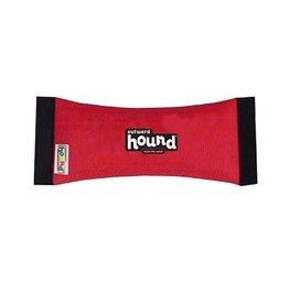 Outward Hound Outward Hound Fire Hose Squeak N Fetch Medium Red