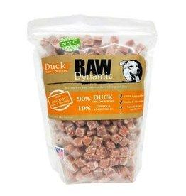 Raw Dynamic Raw Dynamic Frozen Duck Dog Food