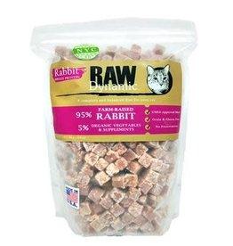 Raw Dynamic Raw Dynamic  Cat Food Frozen Rabbit