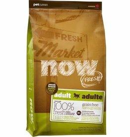 Petcurean Petcurean Now! Grain-Free Small Breed Adult Turkey Salmon Duck & Coconut Oil  Dog Dry Food 6 lb