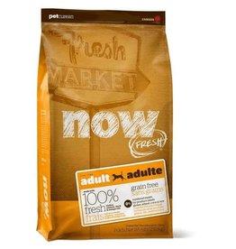 Petcurean Petcurean Now! Fresh Grain Free Adult Turkey Salmon Duck & Omega Oils Dog 6 lb