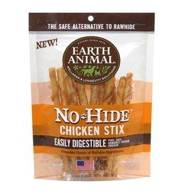 Earth Animal EARTH ANIMAL NO HIDE CHICKEN STIX