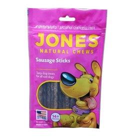Jones Natural JONES SAUSAGE STICKS