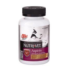 Nutri-Vet Nutri-Vet Aspirin for Small Dogs Chewables, 100 count-