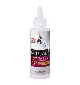 Nutri-Vet Nutri-Vet Dog Eye Rinse, 4-oz bottle