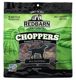 Red Barn Redbarn Naturals Choppers Dog Treats, 9-oz bag