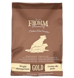 Fromm Fromm Gold Adult Weight Management