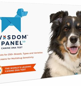 Wisdom Panel 3.0 Breed Identification Dog DNA Test Kit