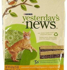Yesterdays News Yesterday's News Cat Litter 15 lb.