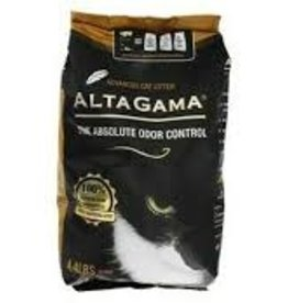 Altagama Altagama Cat Litter 8 Lb