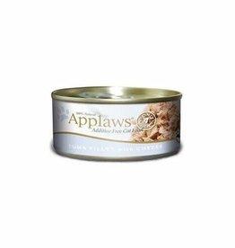 Applaws Applaws Tuna Fillet &Cheese Cat Food 5.5 oz
