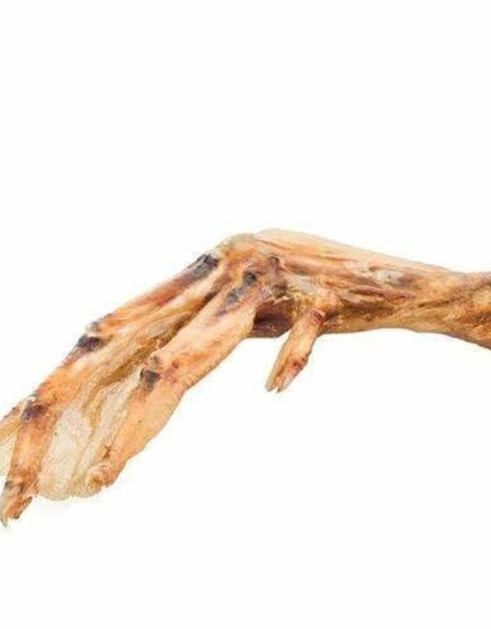 Barkworthies Barkworthies Duck Feet Dog Treat