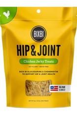 Bixbi Bixbi Dog Treat Jerky Hip & Joint Chicken 12 oz