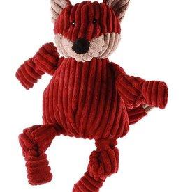 Hero Huggle Hounds Woodland Knottie Fox Small