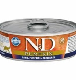 Farmina Farmina N&D Lamb, Pumpkin, Blueberry 2.8 oz