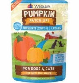 Weruva Weruva Pumpkin Patch Up! Pumpkin with Coconut Oil & Flaxseeds Supplement for Dogs & Cats 2.8 oz