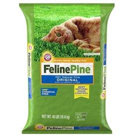 Four Paws Feline Pine Original Natural Pine Cat Litter 7 lb