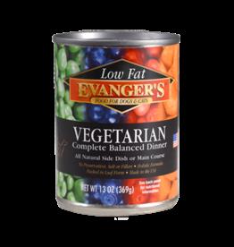 Evanger's Evanger's  Vegetarian Cat & Dog 12.8 oz