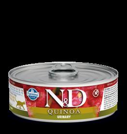 Farmina Farmina N&D Quinoa Urinary Adult Canned Cat Food 2.8 oz