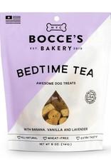 Bocce's Bakery Bocce's Bakery Bedtime Tea Dog Treats, Awesome, Banana, Vanilla and Lavender 5 oz