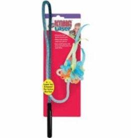 Kong KONG Laser Teaser Ribbons Cat Toy