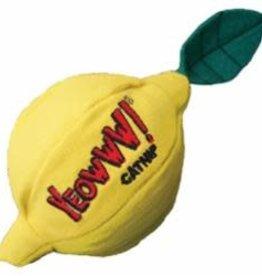 Yeowww Yeowww! Lemon