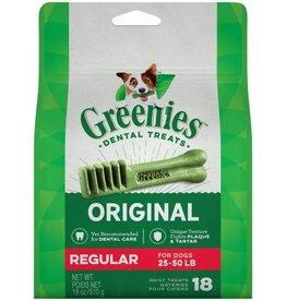 Greenies Greenies 18 oz. Regular 18 Count