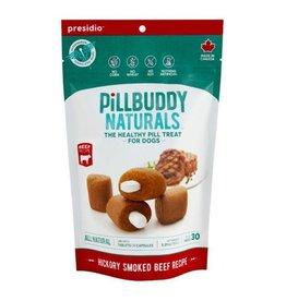 Presidio Presidio Pill Buddy Natural Hickory Smoked Beef 5.3 oz