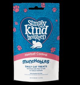 Simply Kind Hearted Simply Kind Hearted Cat Hairball Control Treats 1.4 oz