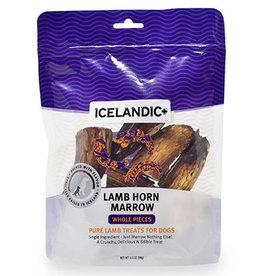 Icelandic Icelandic+ Lamb Marrow Whole Pieces 4.5 oz