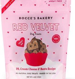 Bocce's Bakery BOCCES BAKERY DOG RED VELVET 6 OZ