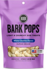 Bixbi Bixbi Bark Pops Dog Treats White Cheddar 4 oz