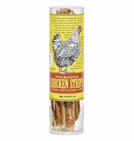 Polkadog Polkadog Bakery Tube Chicken Strip Jerky 4 oz