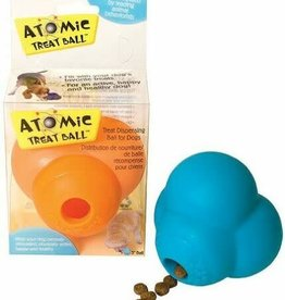 """Ourpets Our Pets 3"""" Atomic Treat Ball"""