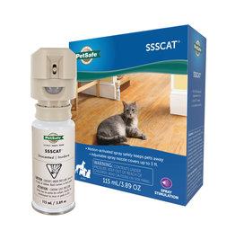 Petsafe PetSafe SSSCAT Deterrent Cat Spray Replacement Can, 3.89-oz bottle